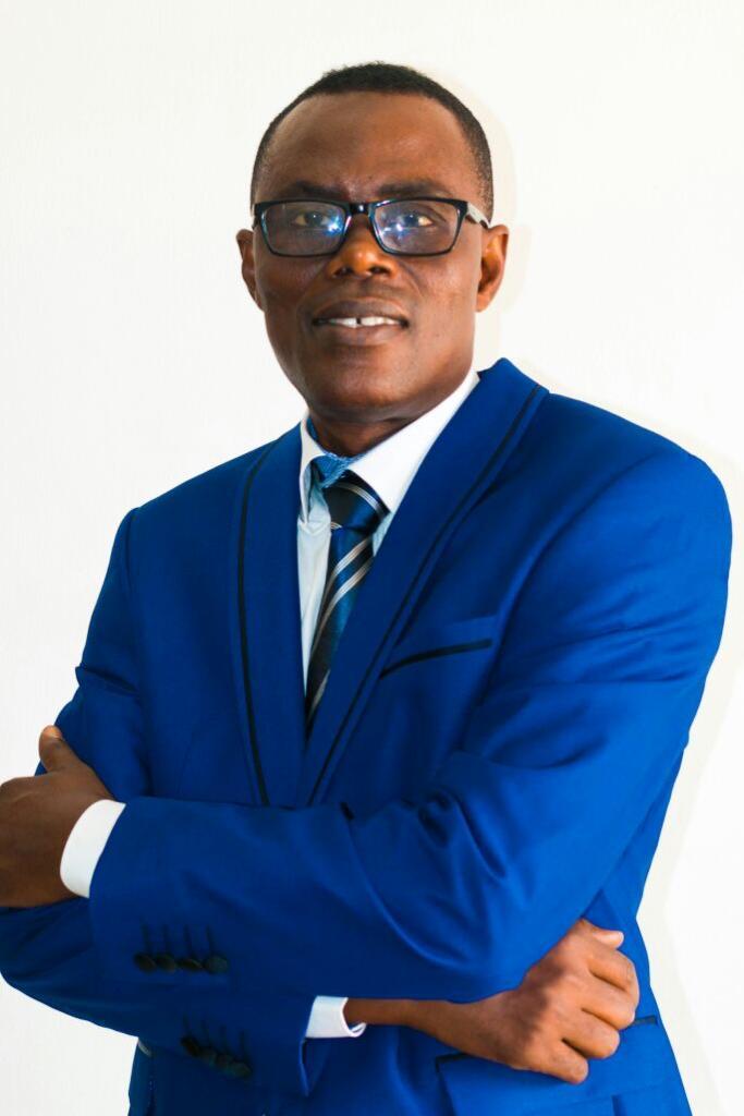 Rev Gabriel Ansah,