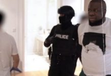 Hushpuppi arrested in Dubai