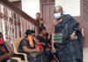 Sir John hometown