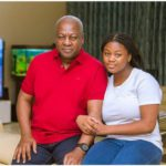 mahama and daughter farida