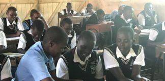 Kenya schools