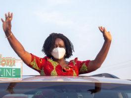 Naana Opoku Agyemang