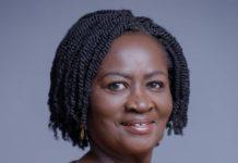 Prof Naana Opoku Agyemang