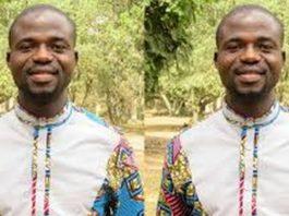 Freelance investigative journalist, Manasseh Azure Awuni(Copy) (Copy)