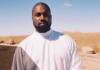 Kanye West / image:@KanyeWest-Instagram