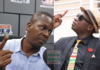 File Photo: Prince Don Tsegah and Counsellor Lutterodt