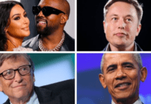 Kim Kardashian West, Kanye West, Elon Musk, Bill Gates and Barack Obama were all 'hacked'