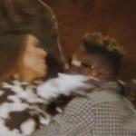 Beyoncé hugs Shatta Wale