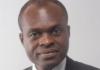 Lawyer Martin Kpebu.