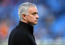 José Mourinho Image credit: Getty Images
