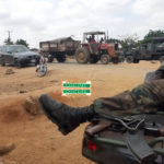 Military invade Obom Domeabra after attacks