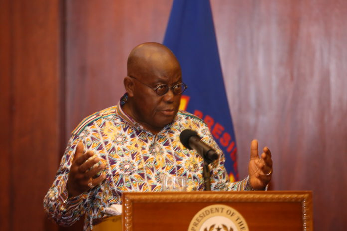 Kumasi residents happy about President Akufu Addo's Ministerial nominations