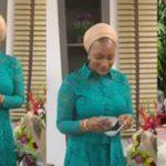 Samira Bawumia birthday