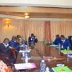 Asante Kotoko Board of Directors