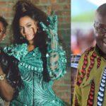Beyonce , Shatta Wale and Akufo Addo