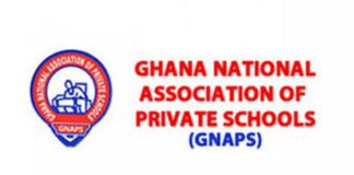 The Ghana National Association of Private Schools (GNAPS)