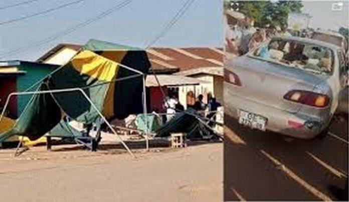 NPP registration clash