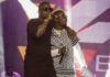 Sarkodie and Shatta Wale perform together at Black Love Virtual Concert