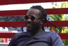 Reggae and Dancehall act Kahpun