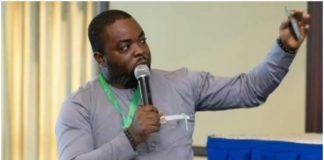Peter Anti IFEST – Ghana