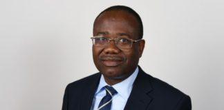 Former Ghana Football Association boss, Kwesi Nyantakyi