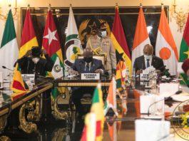 Akufo-Addo at ECOWAS