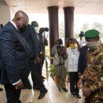 akufo addo ECOWAS