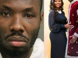 Sylvester Ofori and Barabara Tommey Ghanaian pastor kills wife in US