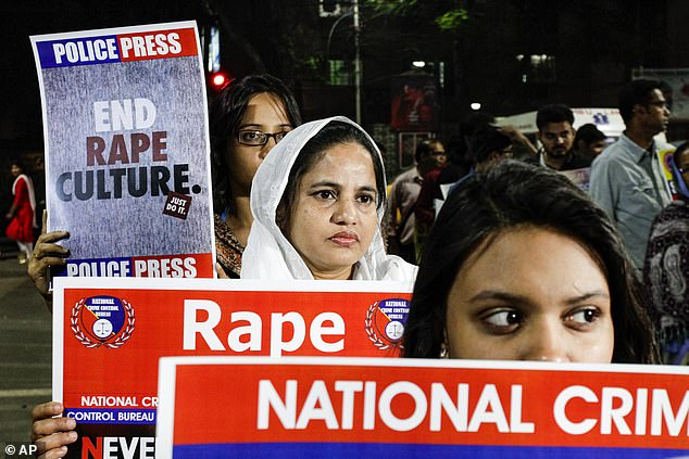 19-year-old COVID-19 patient raped by ambulance driver, suspect arrested! 4
