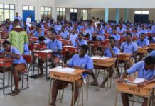 BECE and WASSCE app launched