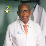Dr. Adam Baba