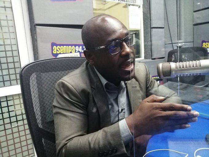 Henry Asante Twum