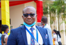 Emmanuel Newton Dasoberi