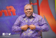Former Sports Minister Isaac Asiamah on Fire-for-Fire on Adom TV
