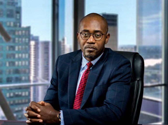 Independent Presidential Candidate, Marricke Kofi Gane