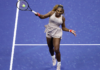Serena Williams is looking to win her seventh singles title at Flushing Meadows