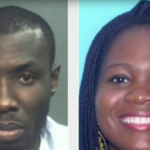 Sylvester Ofori, murdered his wife, Barbara Tommey