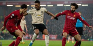 Reports suggest Premier League champions Liverpool and Manchester United have been approached