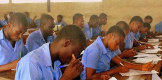 students - school