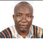 Abu Kamara, NPP PC for Yapei-Kusawgu Constituency