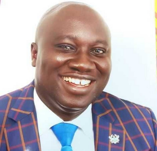 The late Ekow Quansah Hayford was shot by unknown assailants