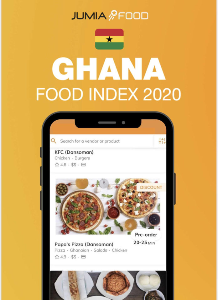 Developing Ghana through E-commerce and on demand services 4