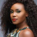 Nollywood actress, Nsikan Isaac