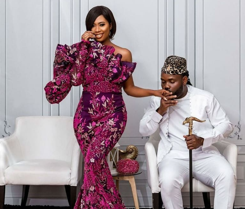 Praye Tiatia opens up on lady who called his wife barren and ugly [Audio]