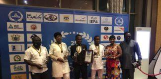 GJA awards