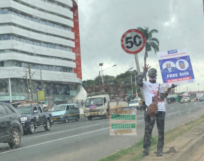 NPP takes 2020 elections campaign to the streets