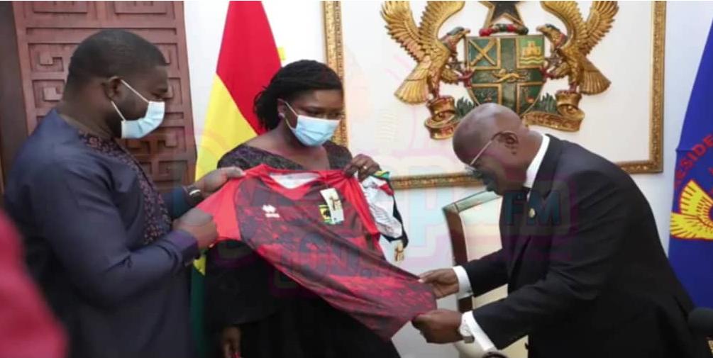 President to provide Financial support to Kumasi Asante Kotoko 1