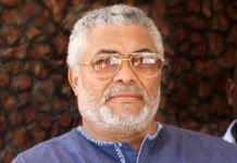 Jerry John Rawlings