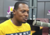 Kwesi Ernest