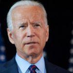 Democratic Presidential Candidate Joe Biden
